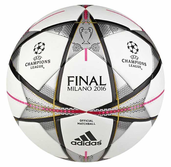 2c4d7c338fa20 Conoce el  Adidas Finale Milano